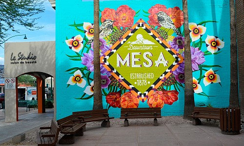 Mesa Downtown Innovation District Strategic Plan